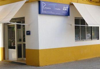 Centro Reyes Tirado
