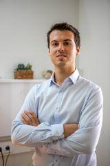 Dr. Pau Bosacoma