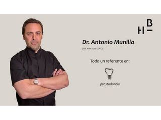 Dr. Antonio Munilla