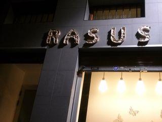 Centro Rasus