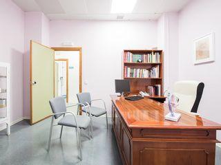 Despacho Centro Médico 2002