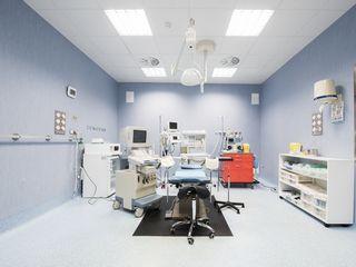 Quirófano Centro Médico 2002