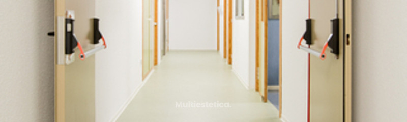 Centro Médico 2002