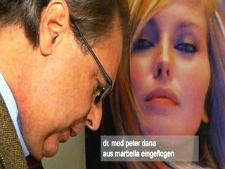 Dr.Dana - Botox en television Alamana