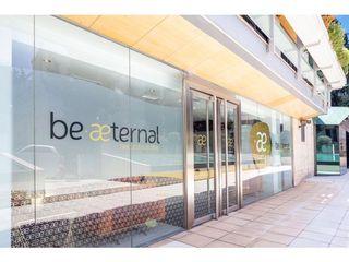 Be Aeternal