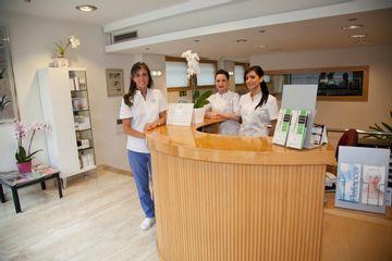Clinica La Paz