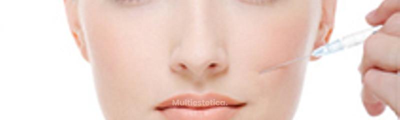 Piel microarrugas