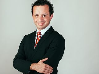 Dr. Marco Romeo