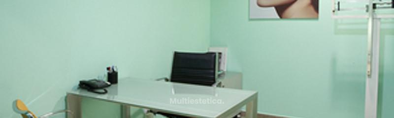 Sants Institut, despacho médico