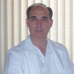 Doctor José Marcos Requena