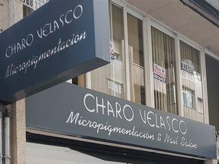 Micropigmentacion Charo Velasco