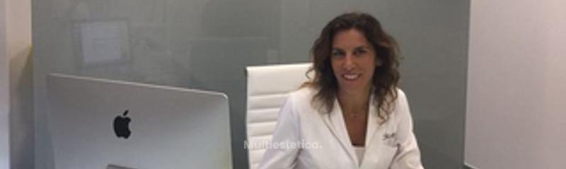 Dra. Consuelo Barroso - Especialista en Medicina Estética y Corporal.