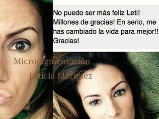 Micropigmentación Leticia Márquez