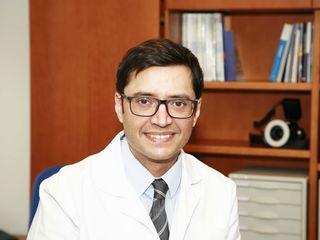 Dr. Joel Joshi Otero