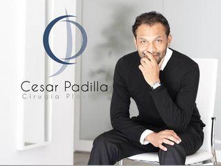 Dr César Padilla