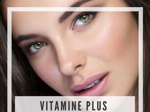 HIFU facial + Cóctel de vitaminas
