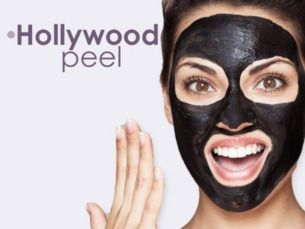 Hollywood Peel Laser