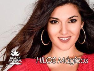 Hilos mágicos -  Madrid