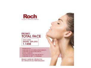 Promo total face