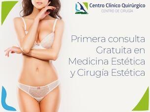 Primera consulta gratuita para todos los tratamientos