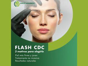 Flash CDC por sólo 495€