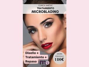 Tratamiento microblading