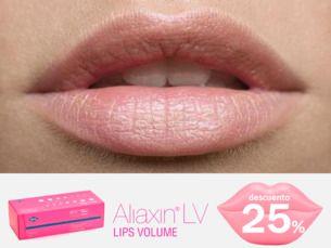Elige belleza para tus labios:ALIAXIN  LIPS VOLUME