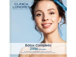 ¡¡Botox Completo!!