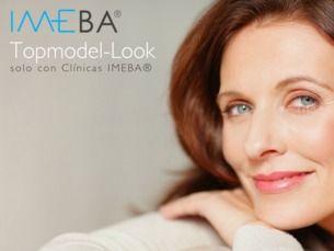 Topmodel-Look con Clínicas IMEBA® - mejoramos, pero no cambiamos -