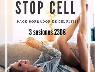Pack eliminador de celulitis