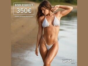Operación Body Perfect por 350€