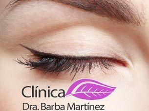 10% en trasplante o microinjerto de cejas y pestañas