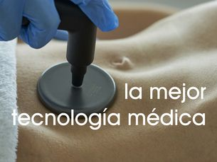 Descubre INDIBA Medical.