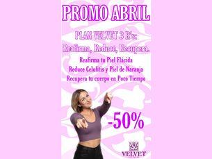 Plan Velvet 3R's