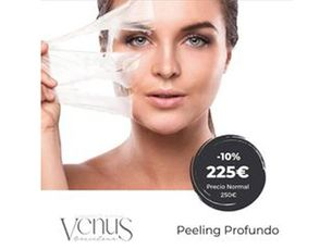 Peeling Profundo