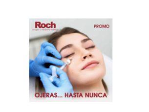 Promo adios ojeras en Roch
