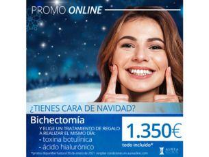 Bichectomía (bolas de bichat) por 1.350€