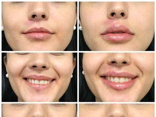 Los labios que siempre deseaste