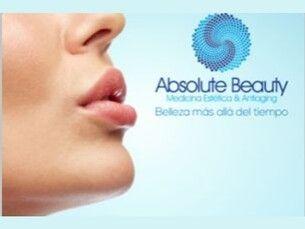 ¡¡Perfilado de labio con ácido hialurónico!!