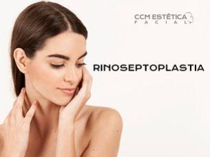 Rinoseptoplastia a precio único