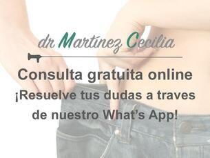 Consulta gratuita Online