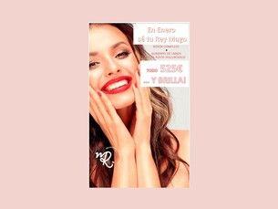Bótox completo + Aumento de labios por 525€