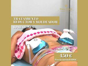 Tratamiento reductor y Moldeador