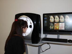 Estudio VISIA de la piel gratuito