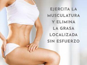 Tonifica y reduce grasa con nuestro tratamiento ZEUS