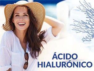Rejuvenecimiento con ácido hialurónico