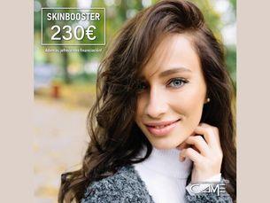 Skin Booster por 230€