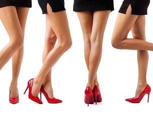 Elimina las varices de tus piernas por solo 90€ la sesión, no esperes más!!