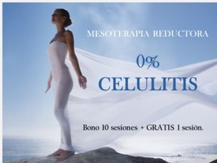 La figura que has soñado: 0% celulitis