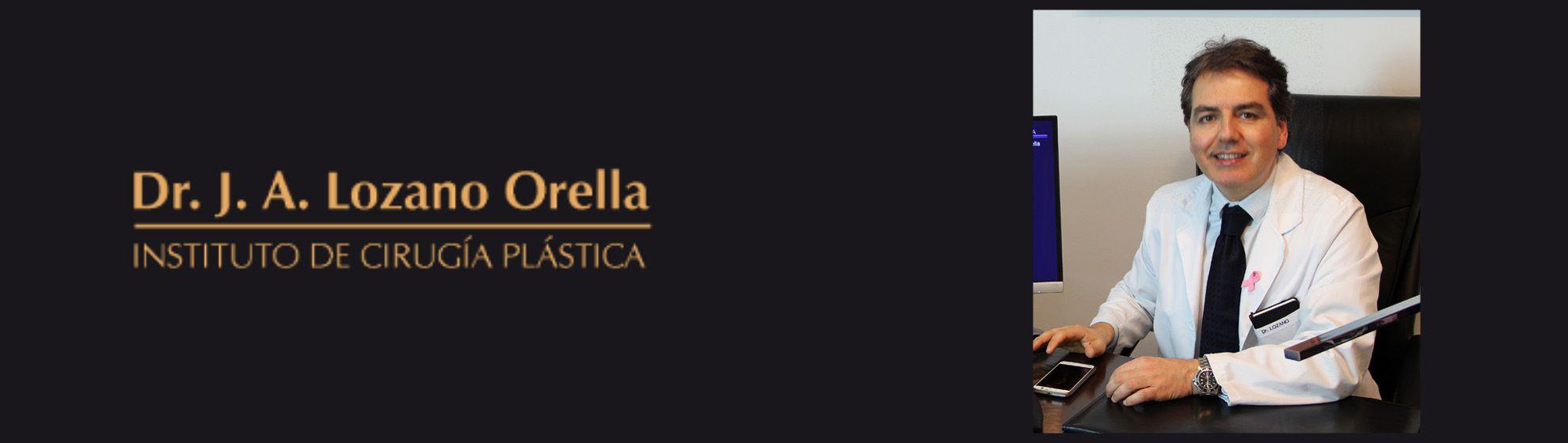 Dr. J. A. Lozano Orella